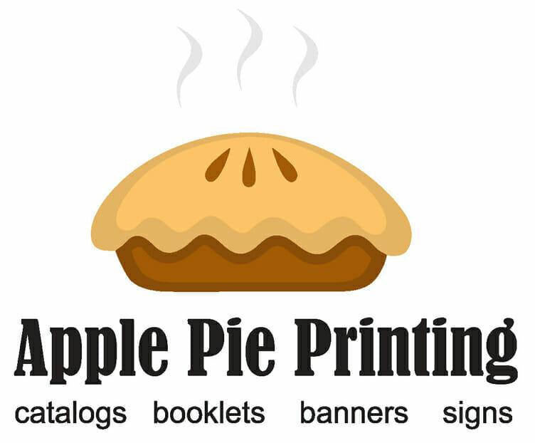 Apple Pie Printing